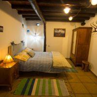 El Brazal. Dormitorio grande Tilo