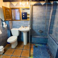 El Brazal. Baño Tilo